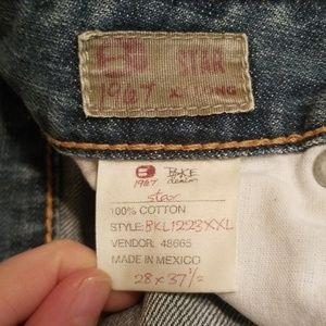 BKE Jeans - BKE 28×37 1/2